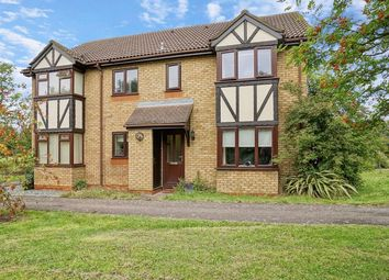 Thumbnail 2 bedroom property for sale in Lindisfarne Close, Eynesbury, St. Neots
