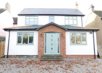 Thumbnail 5 bed detached house to rent in Stotfold Road, Arlesey