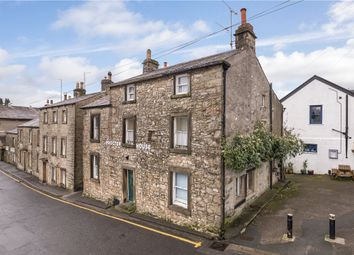 Thumbnail 2 bed detached house for sale in Procter House, Kirkgate, Settle, North Yorkshire