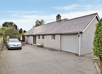 Thumbnail 4 bed detached house for sale in Dob, Tregarth, Bangor