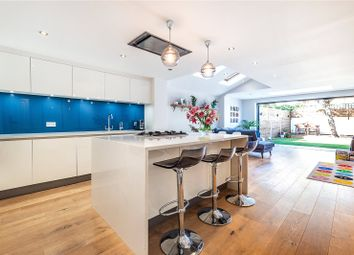 Thumbnail 5 bed terraced house for sale in Gosberton Road, London