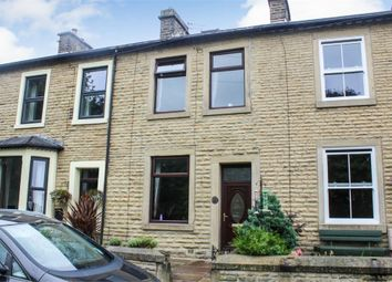 Thumbnail 3 bed terraced house for sale in Fern Street, Ramsbottom, Bury, Lancashire