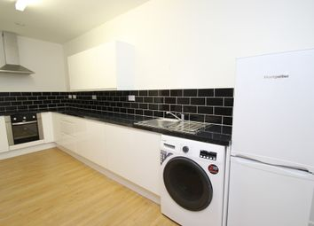 Thumbnail 3 bed flat to rent in Sunbridge Road, Bradford
