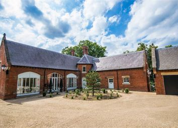 Thumbnail 2 bed mews house for sale in Frogmore Hall, Watton At Stone, Herts
