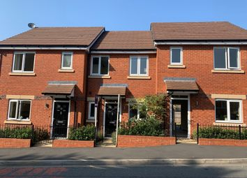 Merrimans Hill Road, Worcester WR3. 2 bed terraced house