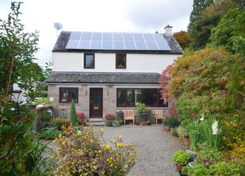 Thumbnail 3 bed detached house for sale in Dunivard Road, Garelochhead, Argyll & Bute