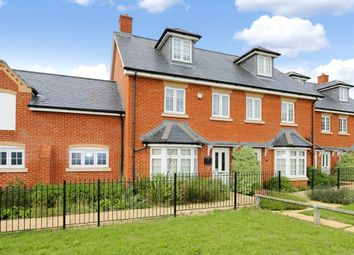 Thumbnail 3 bed property for sale in Freemantle Road, Romsey, Hampshire
