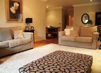 Thumbnail 2 bed flat to rent in Tree Tops, Caversham - Executive Apartment, Reading