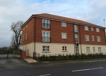 Thumbnail 2 bed flat to rent in Radbourne Court, Mickleover