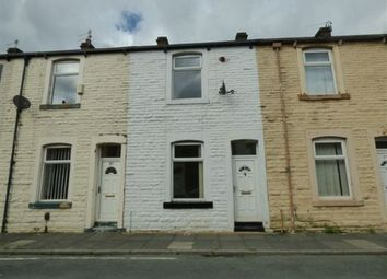 Thumbnail 2 bed terraced house for sale in Townley Street, Burnley, Lancashire, .
