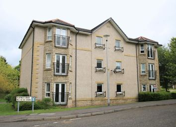 Thumbnail 2 bed flat for sale in Clayhills Drive, Dundee