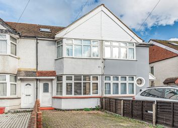 Thumbnail 2 bed terraced house for sale in Uxbridge Road, Feltham