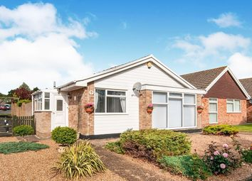 Thumbnail 3 bedroom bungalow for sale in Limetree Avenue, Eastbourne
