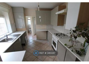 Thumbnail 5 bed terraced house to rent in Stirling Road, London