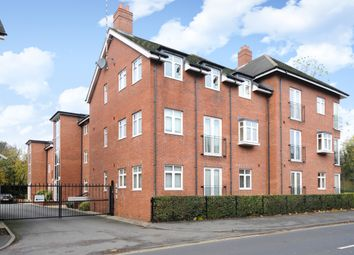 Thumbnail 2 bed flat to rent in Coventry Road, Warwick