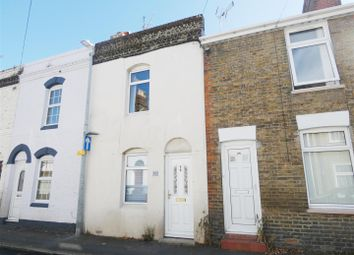 Thumbnail 2 bed property to rent in Westgate Road, Faversham