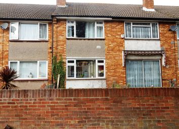 Thumbnail 3 bed terraced house for sale in 2 Gothic Ct, High St, Harlington, Hayes