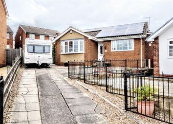 Thumbnail 2 bed bungalow for sale in Kirk Way, Barnsley