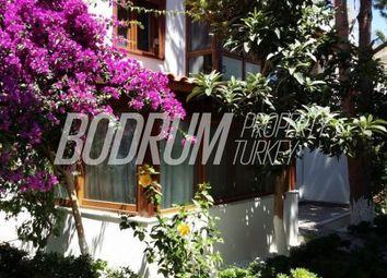 Thumbnail 2 bedroom villa for sale in Gumusluk, Aegean, Turkey