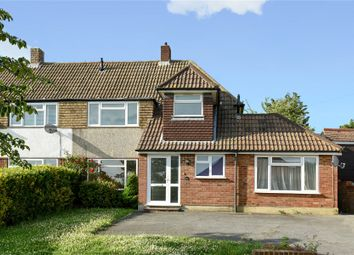 Thumbnail 3 bed semi-detached house for sale in Walden Road, Chislehurst