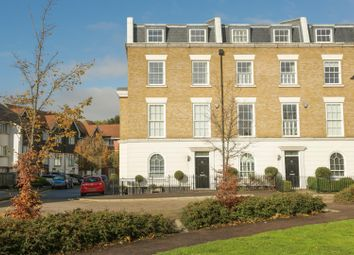 Thumbnail 5 bed town house for sale in Westwood Drive, Canterbury