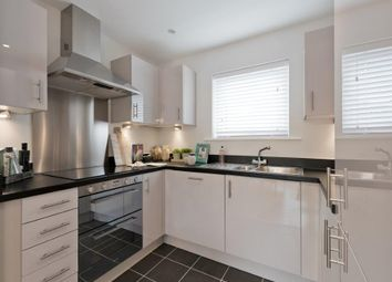 Thumbnail 2 bed penthouse for sale in Andrews Close, Warwick, Warwickshire