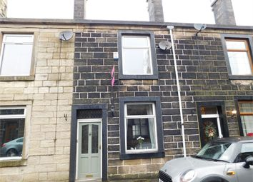 Thumbnail 2 bed terraced house for sale in Dale Street, Ramsbottom, Bury, Lancashire