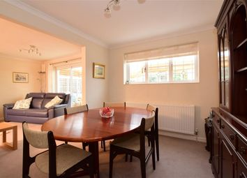 Thumbnail 4 bed detached house for sale in Gwynne Park Avenue, Woodford Green, Essex