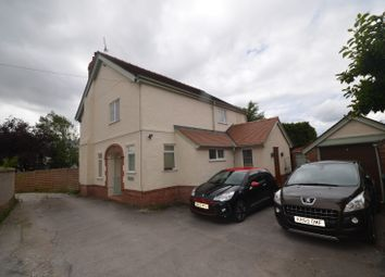 Thumbnail 4 bed detached house to rent in Becketts Lane, Great Boughton, Chester