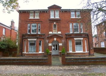 Thumbnail 2 bed flat for sale in De Parys Avenue, Bedford