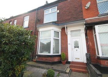 Thumbnail 4 bedroom terraced house for sale in Rishton Lane, Great Lever, Bolton