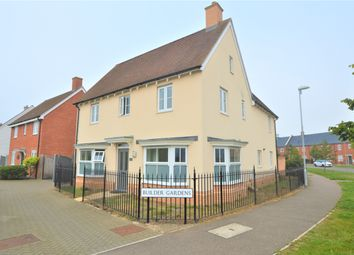 4 bed detached house for sale in Builder Gardens, Colchester CO2