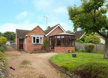 Thumbnail 3 bed detached bungalow for sale in Dudswell Mill, Wharf Lane, Dudswell, Berkhamsted