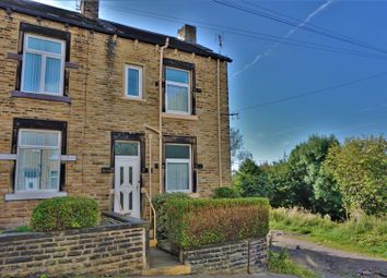 Thumbnail 3 bedroom end terrace house for sale in Westminster Terrace, Bradford