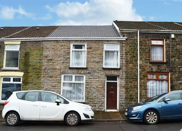 Thumbnail 3 bed terraced house for sale in Dumfries Street, Treherbert, Treorchy, Mid Glamorgan