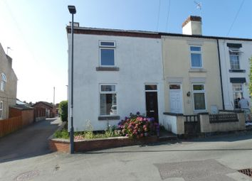 Thumbnail 2 bed end terrace house for sale in Brockley, Spondon, Derby