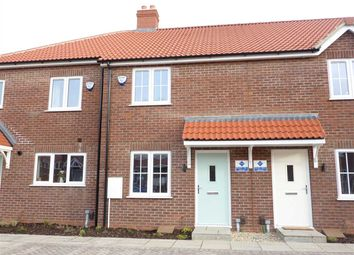 Thumbnail 2 bed property to rent in Gervase Holles Way, Scartho, Grimsby