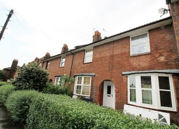 Thumbnail 3 bedroom terraced house for sale in Morteyne Road, London