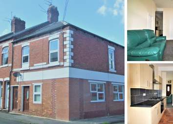 Thumbnail 2 bedroom flat to rent in Frederick Street, Seaham