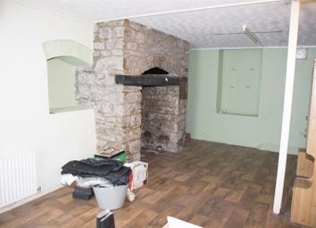 Thumbnail 1 bed property for sale in St. Marys Street, Haverfordwest
