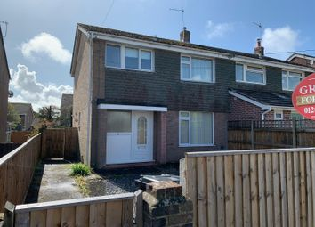 3 bed semi-detached house for sale in Fairview, Dillons Gardens, Lytchett Matravers, Poole BH16