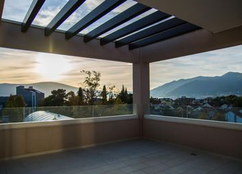 Thumbnail 1 bed apartment for sale in Penthouse In Tivat Just Few Steps Away From Porto Montenegro, Tivat, Montenegro