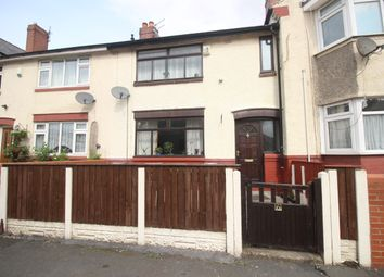 Thumbnail 2 bed terraced house for sale in Calder Street, Ashton-On-Ribble, Preston
