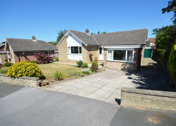 Thumbnail 3 bed detached bungalow for sale in Templegate Close, Temple Newsam, Leeds, West Yorkshire