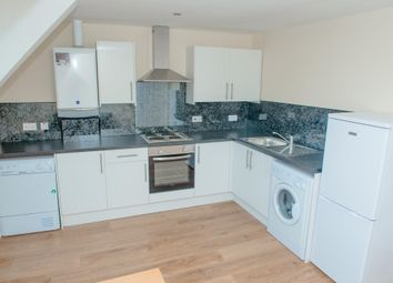 Thumbnail 3 bedroom terraced house to rent in Osborne Road, Jesmond, Newcastle Upon Tyne
