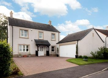 Thumbnail 5 bedroom detached house for sale in Donald Wynd, Largs, North Ayrshire, Scotland