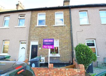 Thumbnail 3 bed terraced house for sale in Forest View, London