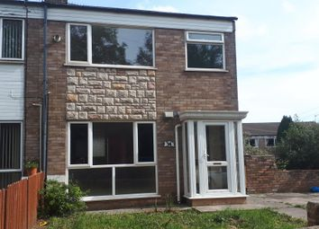 3 bed semi-detached house for sale in Gradon Close, Barry, Vale Of Glamorgan, South Wales CF63