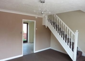 Thumbnail 2 bed semi-detached house to rent in Church Meadow Road, Doncaster, Rossington
