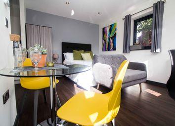 Thumbnail 1 bedroom flat to rent in Apartment 21, 83 Cardigan Lane, Headingley